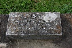 Joseph Day Barron