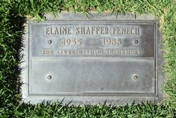 Elaine Fenech