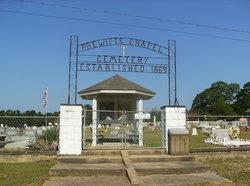 Prewitts Chapel  Cemetery