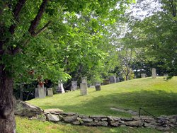 Forefathers Cemetery