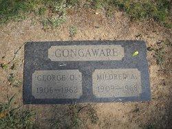 George O Gongaware