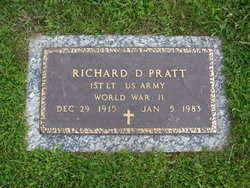 Richard D. Pratt