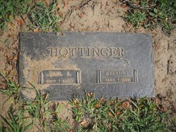Paul Fred Hottinger