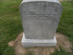 Rebecca <I>Dover</I> Boggs