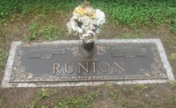 Betty A. <I>Browning</I> Runion