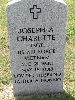 """Joseph Anthony """"Nonni"""" Charette"""