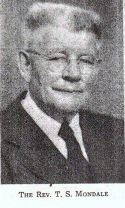 Theodore Sigurd Mondale