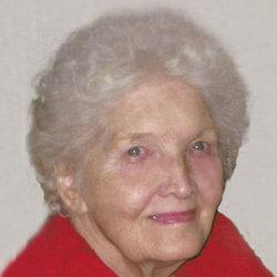 Phyllis <I>Parcell</I> Bucher