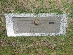 Ruby Grace <I>Hardin</I> Binion
