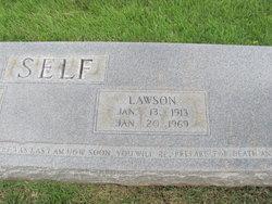 Charles Lawson Self