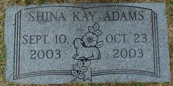 Shina Kay Adams