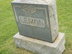 George Lee Lemon Sr.