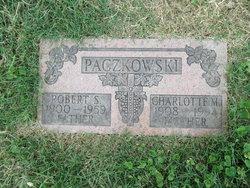 Charlotte M Paczkowski