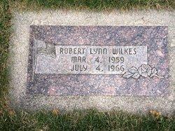 Robert Lynn Wilkes