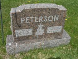 Josephine Peterson