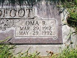Oma Raeona <I>Bright</I> Broadfoot