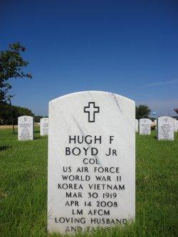Hugh French Boyd, Jr