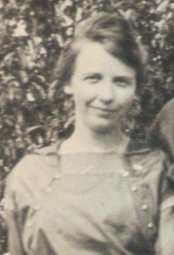 Mrs Leila G <I>Kjos</I> Breedlove