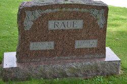 Frank H. Raue