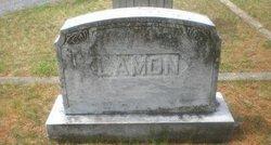 Elmer M Lamon