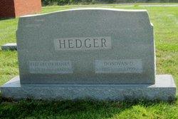 Donovan Darrough Hedger