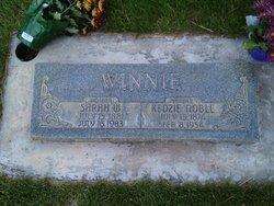 Kedzie Noble Winnie