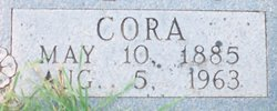 Cora D. <I>Dunklin</I> Andrews