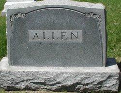 Bessie H <I>Beron</I> Allen