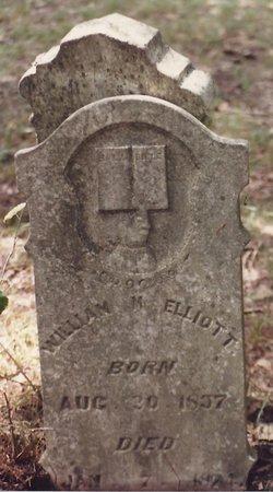 William M Elliott
