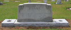 Pollie Ann <I>Renfrow</I> Brame