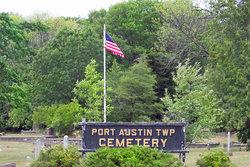 Port Austin Township Cemetery