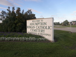 Assumption Cemetery and Queen of Heaven Mausoleum