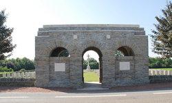 Marcoing British Cemetery