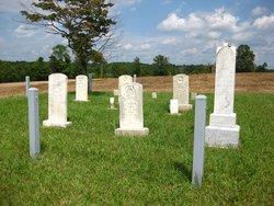Alexander Polk Johnson Cemetery
