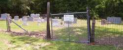 Ritchie Family Cemetery