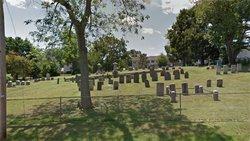 Hamblett Cemetery