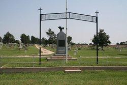 Burr Oak Cemetery