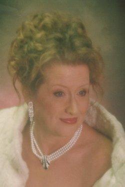 Judith Davison