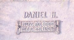 Daniel H. Good
