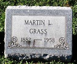 Martin L. Grass