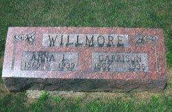 Robert Garrison Willmore