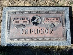Darreline A Davidson