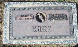 Richard G Kurz