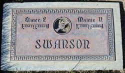Elmer F Swanson