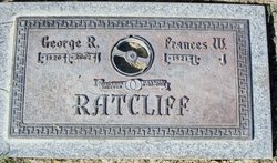 George R Ratcliff