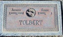 Jerome Tolbert