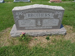 Goldie A. Brothers