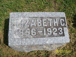 Elizabeth C. <I>Vernon</I> Haver