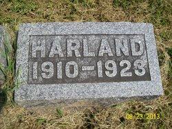 Harland Haver