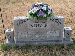 Barton Stover